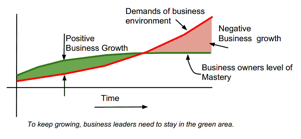 Business Mastery and Growth