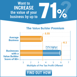 Increase business value